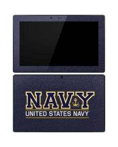United States Navy Surface RT Skin