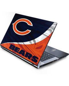 Chicago Bears Generic Laptop Skin