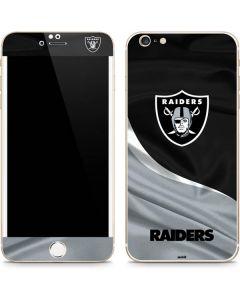 Las Vegas Raiders iPhone 6/6s Plus Skin