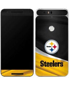 Pittsburgh Steelers Google Nexus 6P Skin
