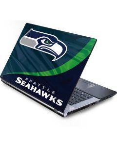 Seattle Seahawks Generic Laptop Skin