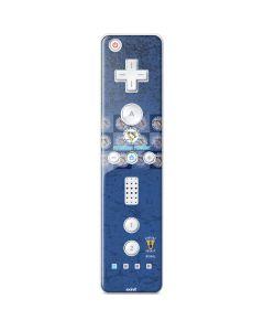 Pittsburgh Penguins Vintage Wii Remote Controller Skin