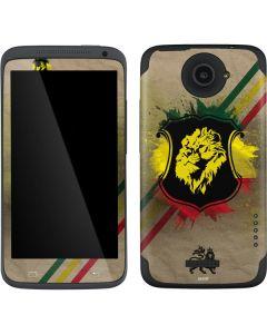 Lion of Judah Shield One X Skin