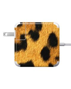 Leopard 85W Power Adapter (15 and 17 inch MacBook Pro Charger) Skin