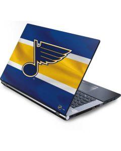 St. Louis Blues Jersey Generic Laptop Skin