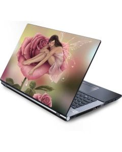 Rose Fairy Generic Laptop Skin