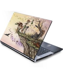 Where The Wind Takes You Generic Laptop Skin