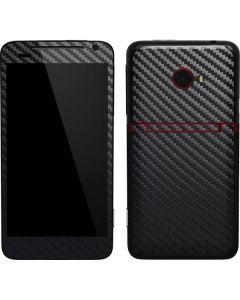 Carbon Fiber EVO 4G LTE Skin