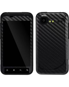 Carbon Fiber Droid Incredible 2 Skin