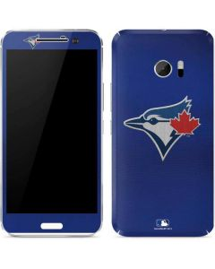 Blue Jays Embroidery 10 Skin