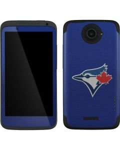 Blue Jays Embroidery One X Skin
