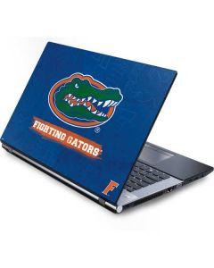 Florida Gators Generic Laptop Skin