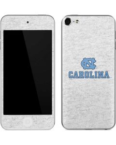 UNC Carolina Apple iPod Skin