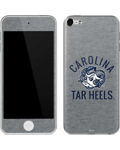 North Carolina Tar Heels Logo Apple iPod Skin