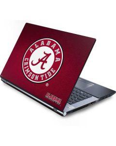 University of Alabama Seal Generic Laptop Skin