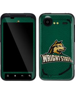 Wright State Droid Incredible 2 Skin