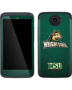 Wright State One X Skin