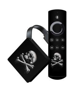 Skull and Bones Amazon Fire TV Skin