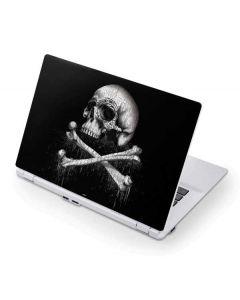 Skull and Bones Acer Chromebook Skin