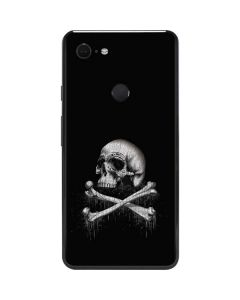 Skull and Bones Google Pixel 3 XL Skin