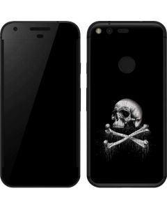 Skull and Bones Google Pixel Skin