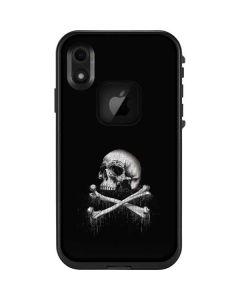 Skull and Bones LifeProof Fre iPhone Skin