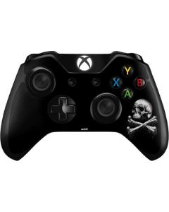 Skull and Bones Xbox One Controller Skin