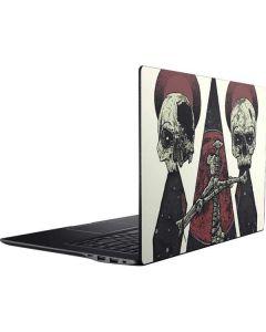 Skull Pyramid Ativ Book 9 (15.6in 2014) Skin