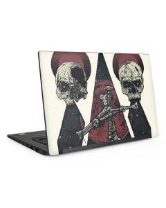 Skull Pyramid Dell Latitude Skin