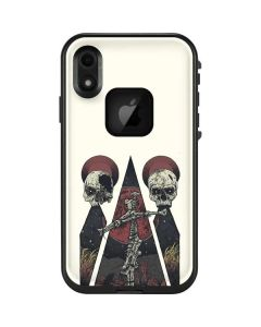 Skull Pyramid LifeProof Fre iPhone Skin