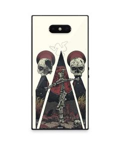 Skull Pyramid Razer Phone 2 Skin