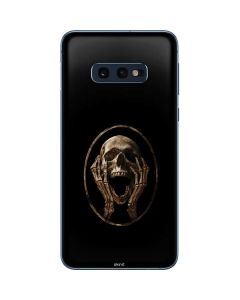 Skull Screaming Galaxy S10e Skin