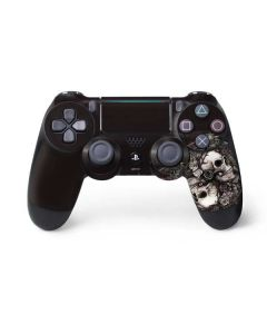 Skulls and Roses PS4 Pro/Slim Controller Skin