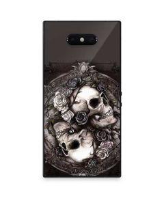Skulls and Roses Razer Phone 2 Skin