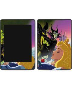 Sleeping Beauty and Maleficent Amazon Kindle Skin