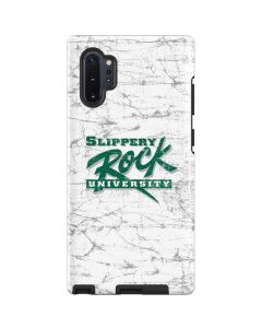 Slippery Rock Distressed Galaxy Note 10 Plus Pro Case