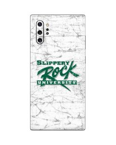 Slippery Rock Distressed Galaxy Note 10 Plus Skin