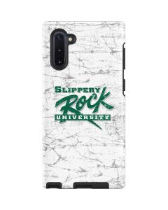 Slippery Rock Distressed Galaxy Note 10 Pro Case
