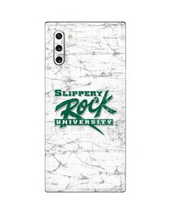 Slippery Rock Distressed Galaxy Note 10 Skin