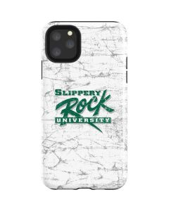 Slippery Rock Distressed iPhone 11 Pro Max Impact Case