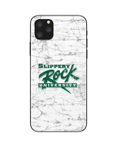 Slippery Rock Distressed iPhone 11 Pro Max Skin