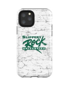 Slippery Rock Distressed iPhone 11 Pro Impact Case