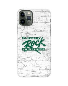 Slippery Rock Distressed iPhone 11 Pro Lite Case