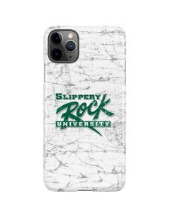 Slippery Rock Distressed iPhone 11 Pro Max Lite Case
