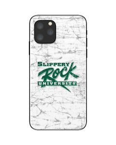 Slippery Rock Distressed iPhone 11 Pro Skin