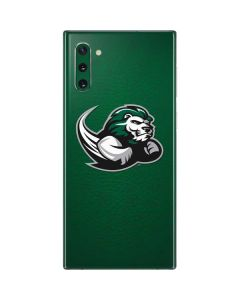 Slippery Rock University Galaxy Note 10 Skin
