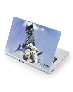 Sliver Warrior Acer Chromebook Skin