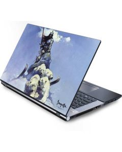 Sliver Warrior Generic Laptop Skin