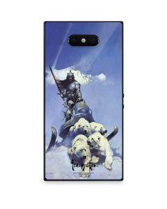 Sliver Warrior Razer Phone 2 Skin