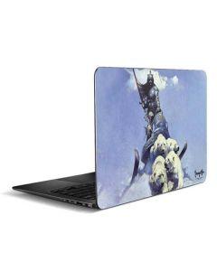 Sliver Warrior Zenbook UX305FA 13.3in Skin